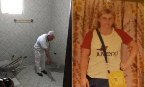 Idoso que confessou morte de mulher após 24 anos achou que não seria preso