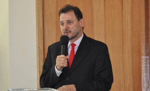 Waldeli anuncia sua pré-candidatura ao governo do estado do MS