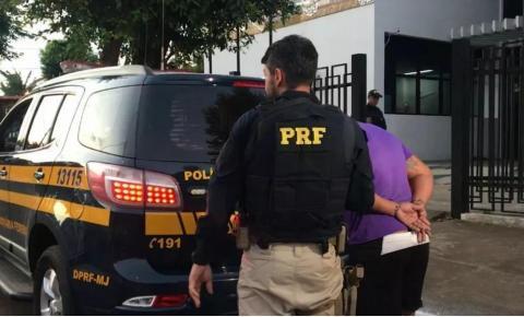 Operação contra tráfico de drogas e armas cumpre mais de 40 mandados de prisão em Goiás