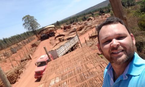 Familiares procuram por caminhoneiro de Minas Gerais que desapareceu em Goiás