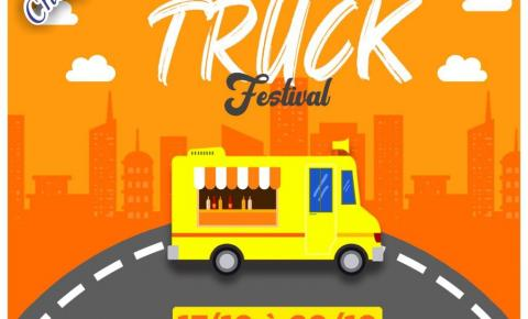 Alô Chapadão do Céu vem ai o evento gastronômico mais desejado, o Food Truck