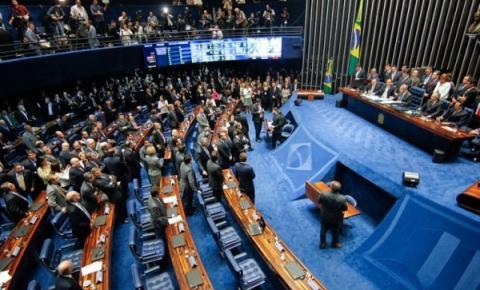 Senado poderá aprovar projeto que isenta ICMS de igrejas até 2032
