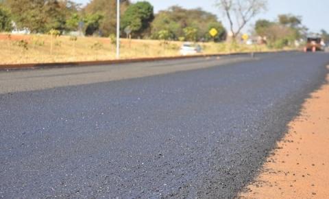 Boleto de asfalto com 20% de desconto vence dia 10