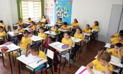 Secretaria de Educação confirma datas de matrículas e rematrículas para o ano letivo de 2020