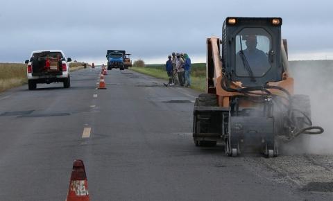 Governo publica resultado da concessão da MS-306. Contrato estima investimento de R$ 1,7 bilhão.
