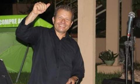 Cantor sertanejo é baleado e conta à mãe que ex é autora dos disparos, diz polícia