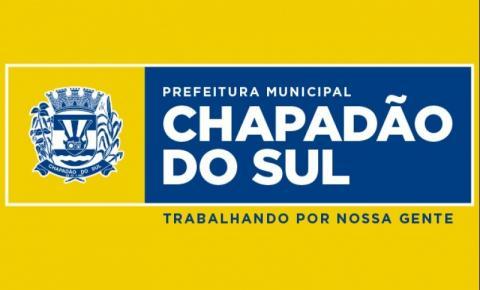 Prefeitura reforça parceria com a FUNEC e estudantes de Chapadão do Sul recebem descontos.