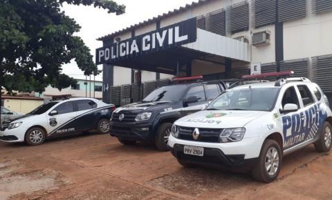Ex é suspeito de esquartejar adolescente e colocar corpo no freezer de casa, em Águas Lindas de Goiás