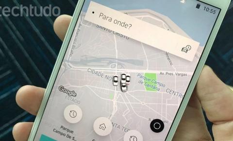 Uber testa opção em que motoristas podem escolher o preço da viagem
