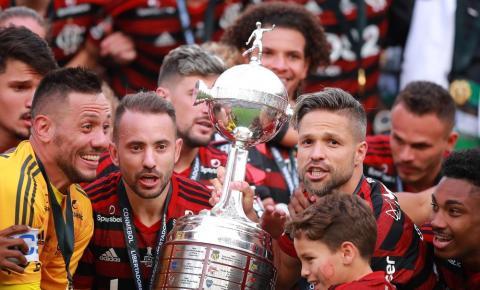 Flamengo vai decidir Recopa Sul-Americana na Quarta-feira de Cinzas no Maracanã