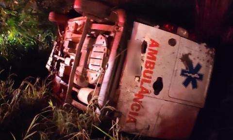 Frentista morre atropelado ao prestar socorro para feridos em acidente na BR-020, em Formosa