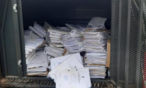 Ação apura superfaturamento e fraude em contratos de órgãos do governo com sites e blogs