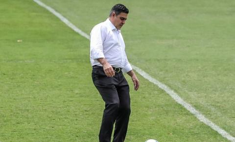 Sette Câmara sobre Diego Tardelli no Atlético-MG: