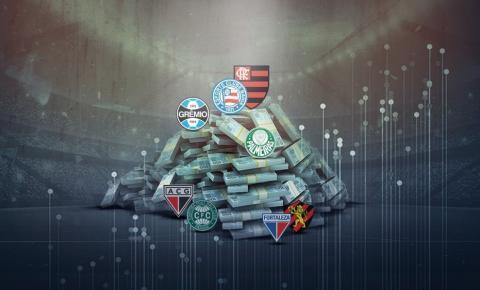 De Flamengo e Grêmio a Sport e Atlético-GO: diferença de valor entre elencos da Série A chega a R$ 648 milhões