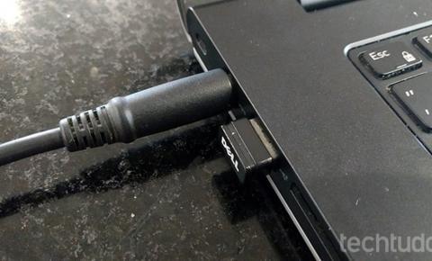 Cinco coisas que, se você fizer, podem danificar a bateria do notebook