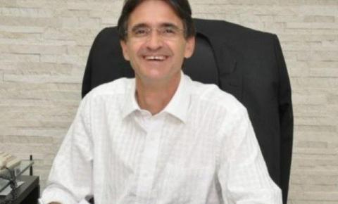 Morre secretário de governo Dirceu Lanzarini, após ser baleado na cabeça