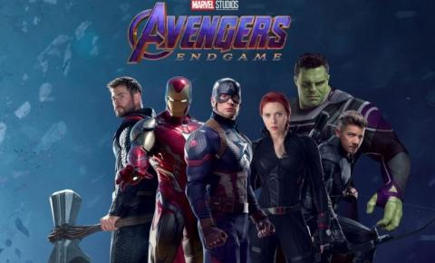 'Vingadores: Ultimato' ganha banner oficial revelando novo visual dos heróis