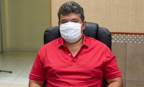 Deputado Álvaro Guimarães destina emenda de 120 mil reais a Chapadão do Céu.