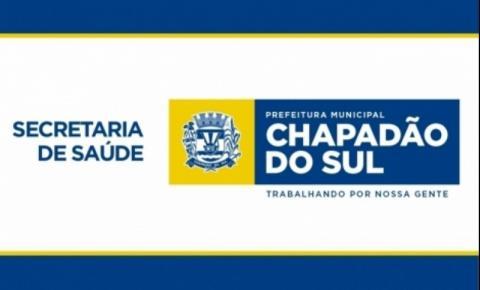 Secretaria de Saúde emite comunicado sobre a contratação de funcionários de empresa do município