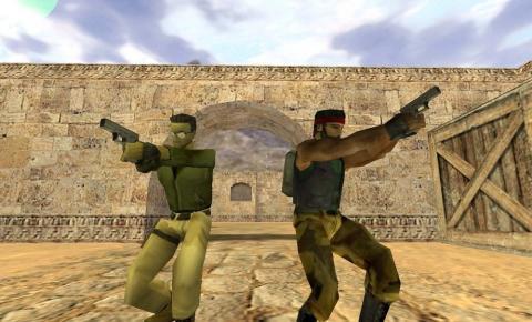 CS 1.6: relembre os cinco mapas e mods mais polêmicos do jogo