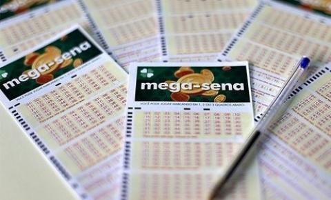 Mega-Sena acumula e pode pagar R$ 26 milhões no próximo sábado