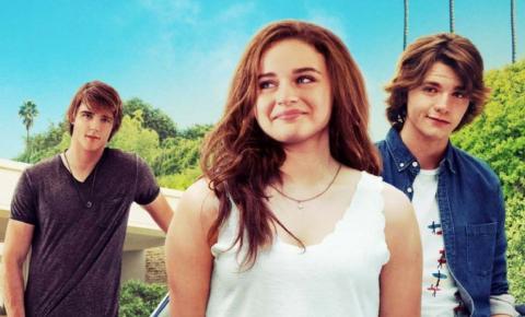 A Barraca do Beijo 2 | Netflix confirma continuação de comédia romântica