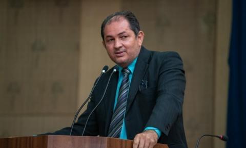 Vereador Chico parabeniza candidatos eleitos