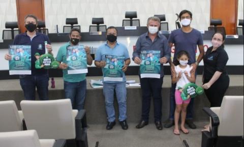 Chapadão do Sul recebeu palestra de incentivo ao Programa Nota MS Premiada