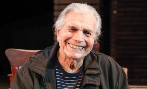 Tarcísio Meira morre de Covid aos 85 anos