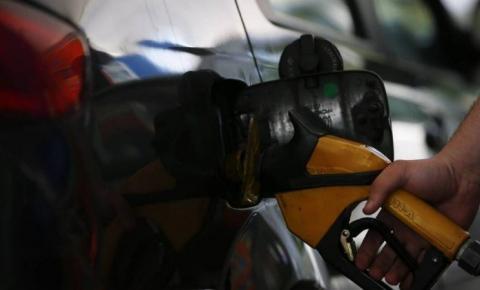 Preço da gasolina sobe pela 6ª semana consecutiva em Goiás – entenda o motivo