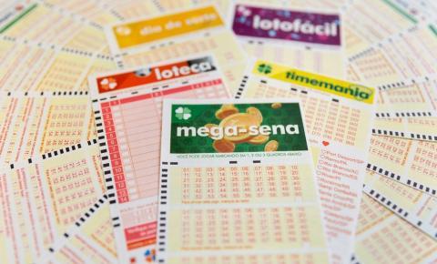 Mega-Sena, concurso 2.127: ninguém acerta as seis dezenas e prêmio vai a R$ 43 milhões