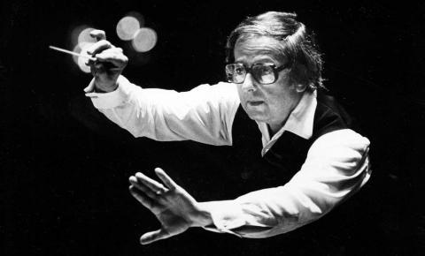 Maestro André Previn, vencedor de 4 Oscar, morre aos 89 anos em NY