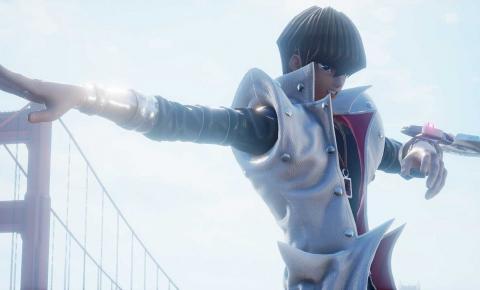 Jump Force ganha novo personagem de Yu-Gi-Oh como DLC