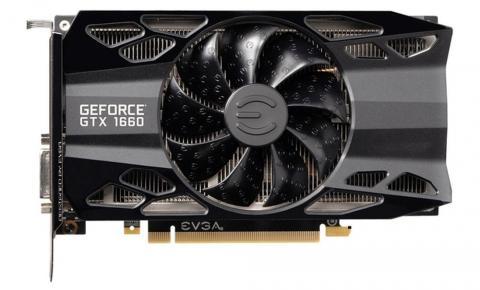 GeForce GTX 1660: Nvidia anuncia placa de entrada com arquitetura Turing