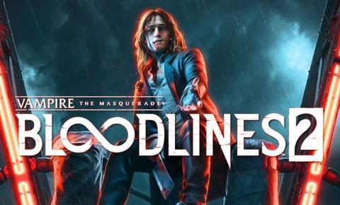 Vampire The Masquerade Bloodlines 2 será lançado para PS4, Xbox One e PC