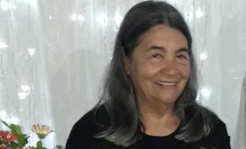 Foi realizado na cidade de Costa Rica – MS o aniversário de uma das pioneiras Cidia 70 anos