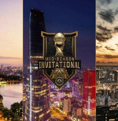 MSI 2019: veja tabela de jogos do Mundialito de League of Legends; INTZ representa o Brasil