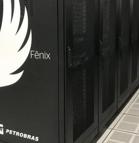Conheça o Fênix, supercomputador da Petrobras entre os maiores do mundo