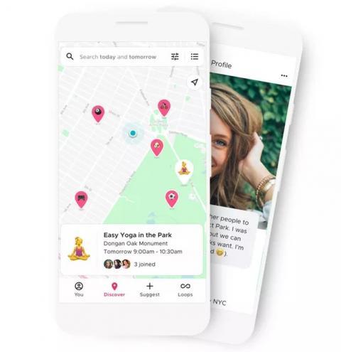 Shoelace é a nova rede social do Google focada em eventos; conheça