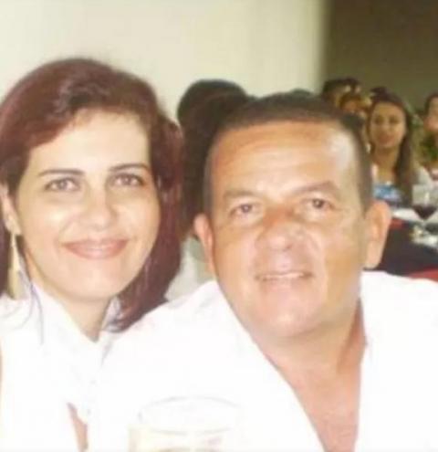 PM suspeito de matar a mulher na frente do filho é encontrado morto em presídio de Goiânia