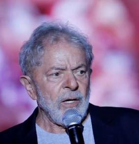 Lula critica decisão do STF que barrou escolha de Bolsonaro para a PF